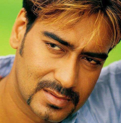 Ajay Devgan hot 2011 Top 10 Bollywood Male Actors for 2011