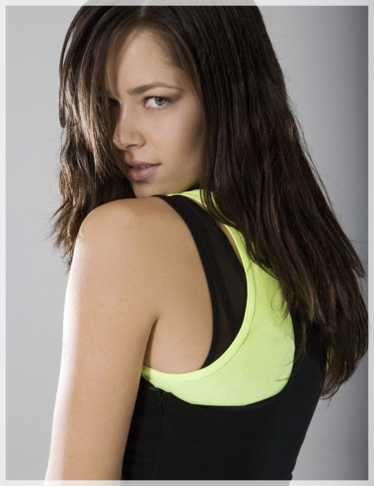 Ana Ivanovic hot 211 Top 10 Hottest and Sexiest Tennis Players