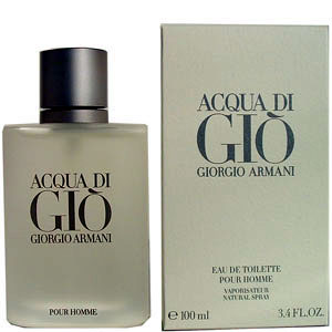 Armani Acqua Di Gio Top 10 Best Cologne For Men