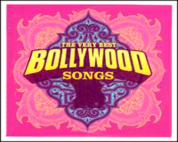 BOLLYWOOD SONGS PART 1 OF 2