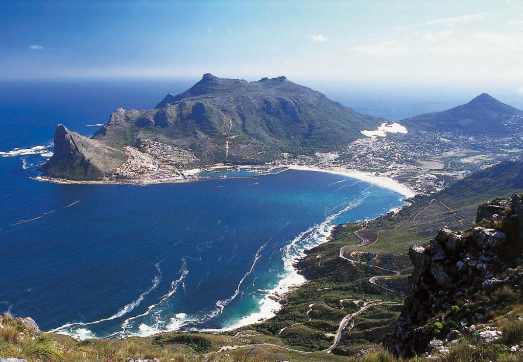Cape town south africa photo 1024x708 10 Most Beautiful Places in The World to Visit.