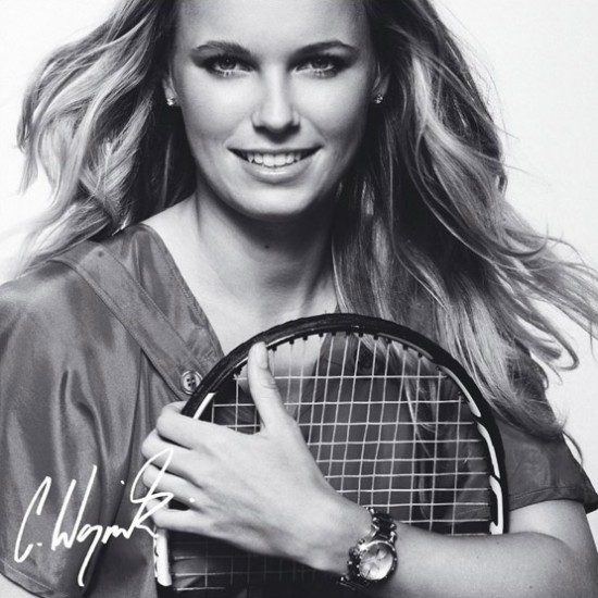 Caroline Wozniacki hot  Top 10 Hottest and Sexiest Tennis Players