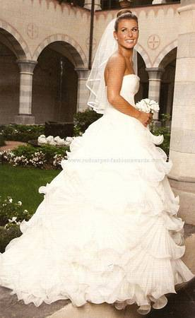 Colleen McLaughlin Wedding Top 10 Most Expensive Weddings