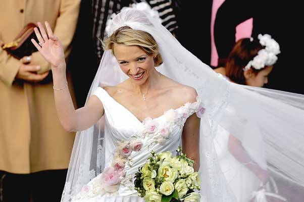 Delphine Arnault Wedding Top 10 Most Expensive Weddings