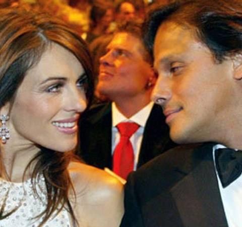 Elizabeth Hurley Wedding  Top 10 Most Expensive Weddings