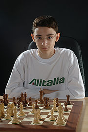 Fabiano Luigi Caruana Top 10 Most Intelligent People of The World