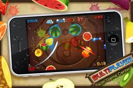Fruit Ninja apple 2011 Top 10 Apple iPhone / Ipod / Ipad Apps for 2011
