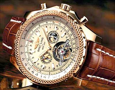 Grande Complication Most expensive Watch 6 Top 10 Most Expensive Watches in The World