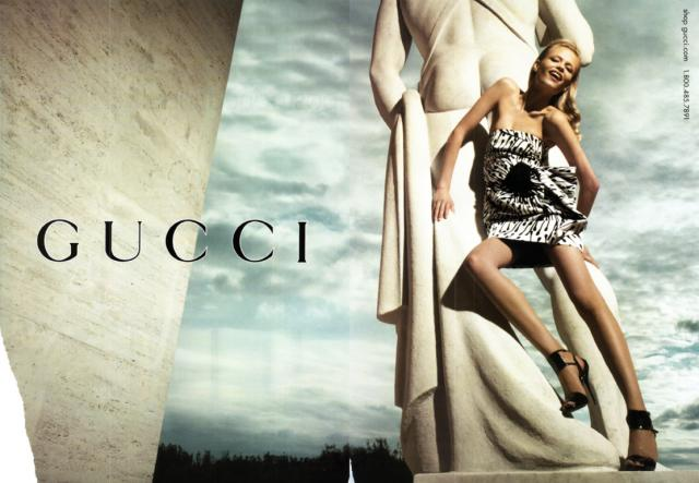 Gucci top fashion brand 2011 Top 10 Most Expensive Fashion Brands in The World For 2011