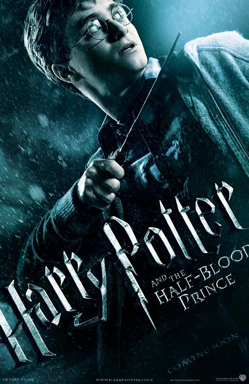 Harry Potter and the Half Blood Prince Top 10 Most Expensive Hollywood Movies Ever
