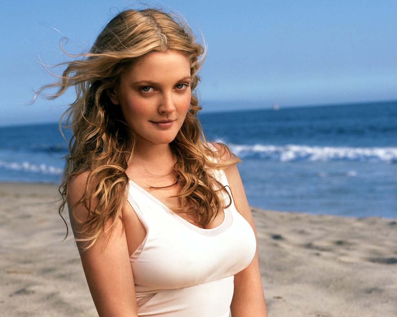 Hot Drew Barrymore top paid actress 2011 Top 10 Highest Paid Hollywood Female Actresses 2010   2011
