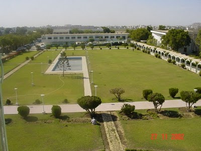 IBA karachi top university pakistan 2011 Top 10 Business and IT Universities of Pakistan   2011
