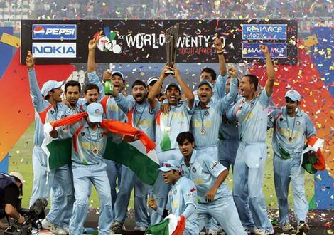 India cricket team 2011 Top 10 Best Cricket Teams 2010 – 2011