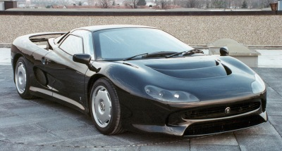 Jaguar XJ220 Pininfarina fastest cars 2011 Top 10 Fastest Cars in The World For 2010   2011