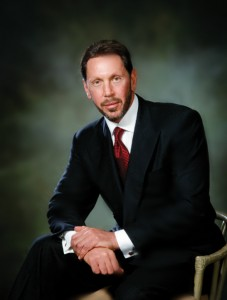 Larry Ellison for website 227x300 Top 10 Richest Americans 2011
