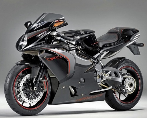 MV Agusta F4 CC Fast Bike Top 10 Fastest Motorbikes in the World