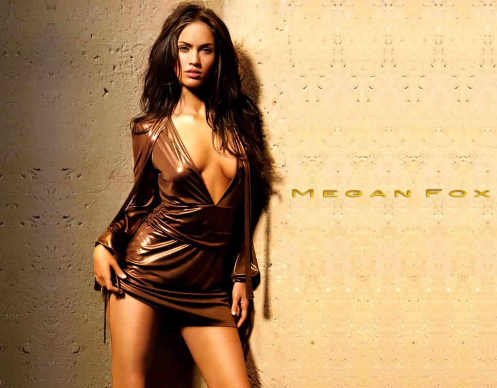 Megan Fox 17 10 Hot Megan Fox Wallpapers 