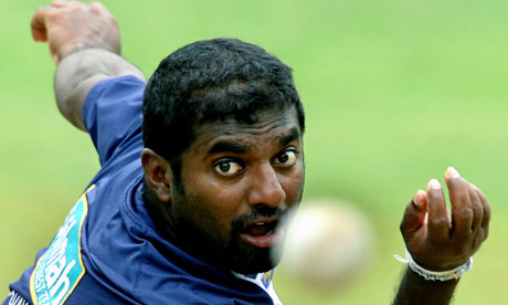 Muttiah Murlitharan all time top cricketer 2011 Top 10 Best Cricketers of All Time in The World