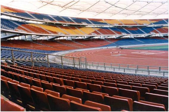 National Stadium Bukit Jalil Top 10 Ten Biggest Stadiums in The World by 2011