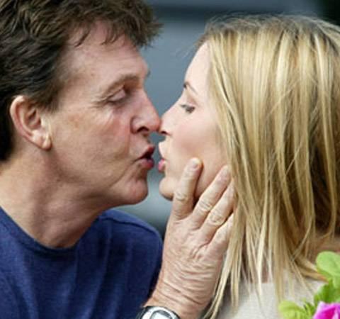 Paul McCartney Wedding  Top 10 Most Expensive Weddings