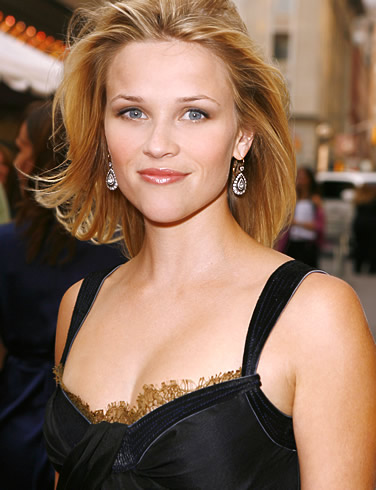 Reese Witherspoon Black hot top paid actress 2011 Top 10 Highest Paid