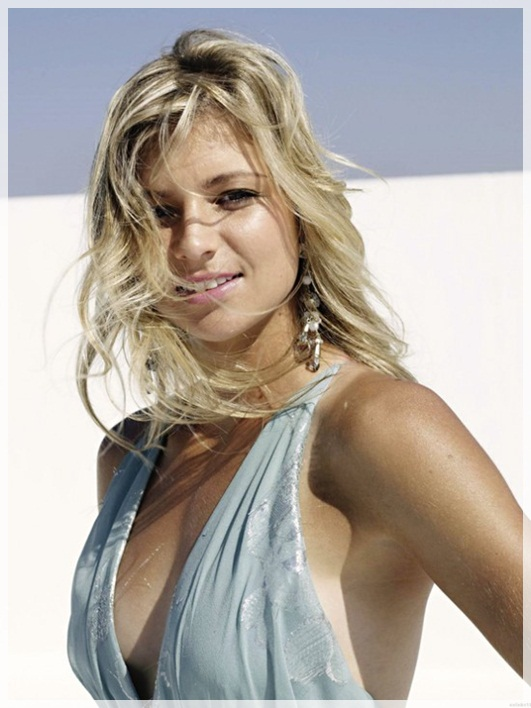 Sabine Lisicki hot sexy 2011 Top 10 Hottest and Sexiest Tennis Players
