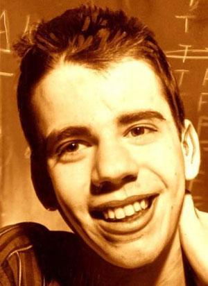 Saul Aaron Kripke 2011 Top 10 Most Intelligent People of The World