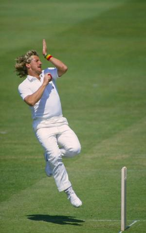 Sir Ian Botham all time top cricketer 2011 Top 10 Best Cricketers of All Time in The World