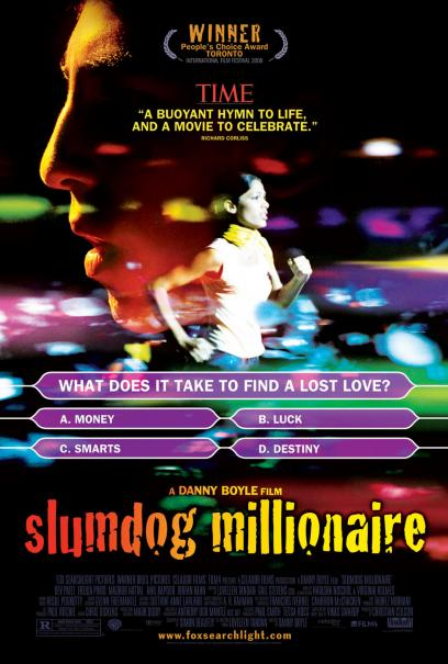 Slumdog Millionaire Top 10 Movies to Win Most Oscars