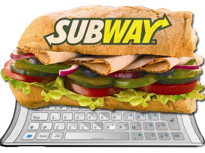 Subway Top 10 Best Fast Food Restaurant Chains
