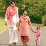 Tallest Woman 04 150x150 Top 10 Tallest Women in the World