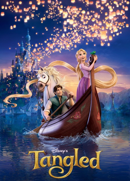 Tangled Top 10 Most Expensive Hollywood Movies Ever