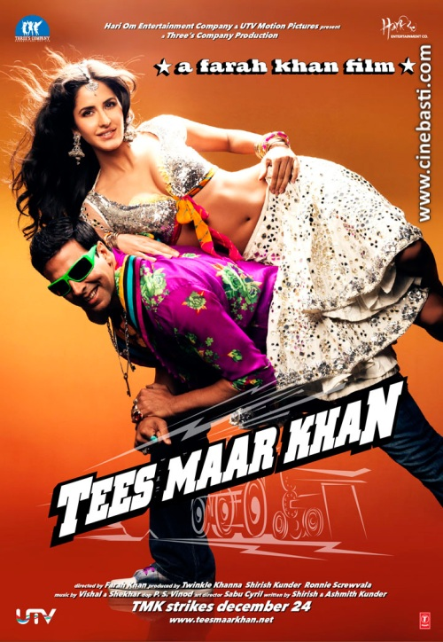 Tees maar khan flop 2010 Top 10 Flop Bollywood Movies in 2010 – 2011