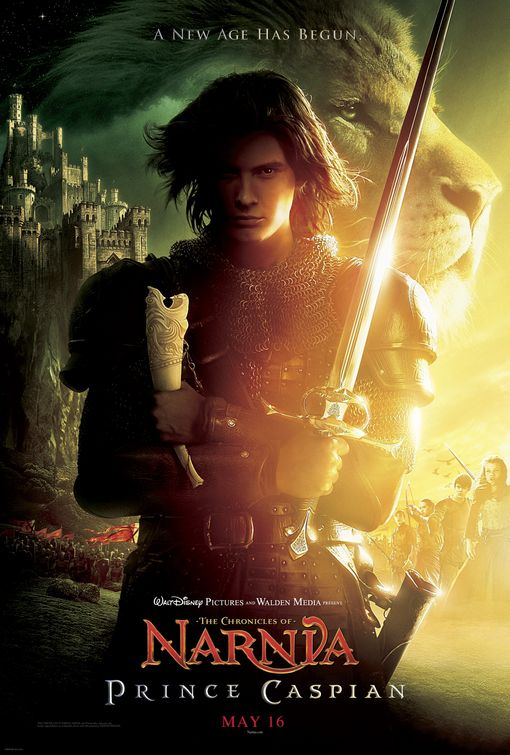 The Chronicles of Narnia Prince Caspian Top 10 Most Expensive Hollywood Movies Ever