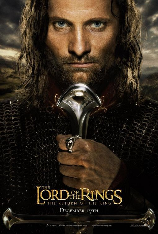 The Lord of the Rings The Return of the King Top 10 Movies to Win Most Oscars