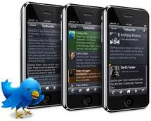 Twitterrific for iphone apple 2011 Top 10 Apple iPhone / Ipod / Ipad Apps for 2011