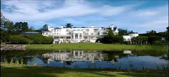 Updown Court Top 10 Most Expensive Houses in The World
