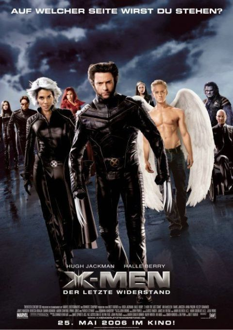 X Men The Last Stand Top 10 Most Expensive Hollywood Movies Ever
