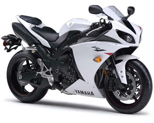 Yamaha YZF R1 Limited Edition Top 10 Fastest Motorbikes in the World