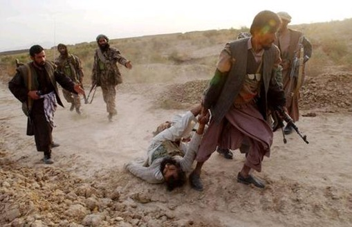 afghanistan war 2011 3 Top 10 Most Dangerous Countries in The World