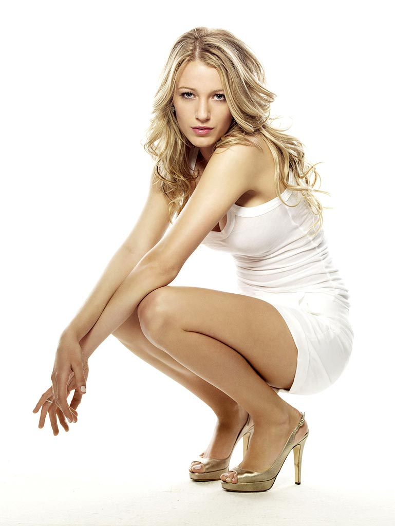 blake lively hot 2011 10 Most Hottest Hollywood Actresses in Movies for 2011