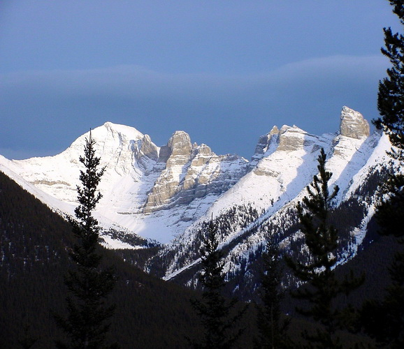 canadian rockies 2011 photo 10 Most Beautiful Places in The World to Visit.