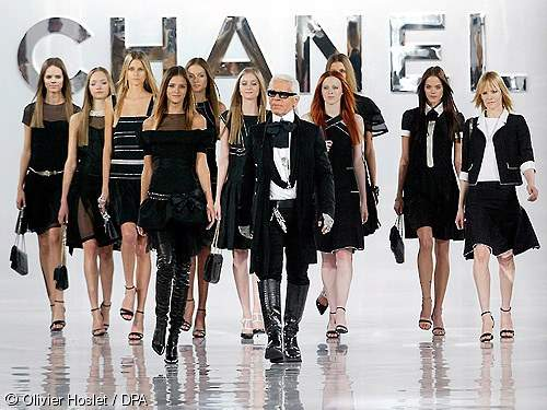 chanel top fashion brand 2011 Top 10 Most Expensive Fashion Brands in The World For 2011
