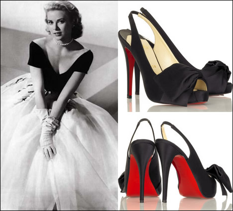 christian louboutin top fashion brand 2011 Top 10 Most Expensive Fashion Brands in The World For 2011