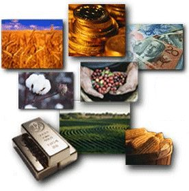commodity trading Top 10 Most Traded Commodities