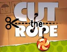 cut the rope apple 2011 Top 10 Apple iPhone / Ipod / Ipad Apps for 2011