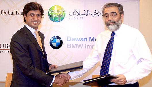 dewan motors 2 Top 10 Richest People of Pakistan
