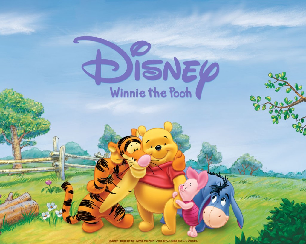 disneys winnie the pooh movie 2011 Top 10 Most Anticipated Animated Movies in 2011