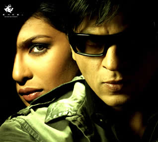 don 2 movie 2011 poster