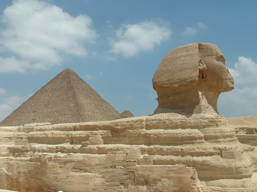 egyptian pyramids 2011 pic 10 Most Beautiful Places in The World to Visit.